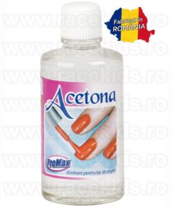 PROMAX Acetona Dizolvant lac unghii 50 ml