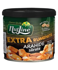 NUTLINE ARAHIDE EXTRA RUMENITE 135 GRAME