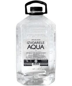 Apa Plata Aqua Carpatica 5 litri