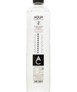 Apa Plata Aqua Carpatica 2 litri