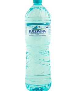 Apa Plata Bucovina minerala naturala 2 litri