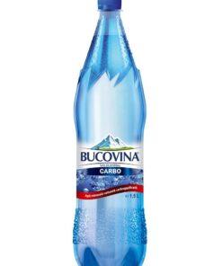 Apa Carbogazoasa Bucovina 1.5 litri