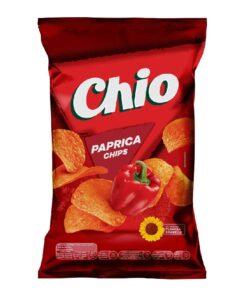 Chio Chips cu paprika 140 grame