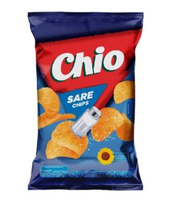 Chio Chips cu sare 140 grame
