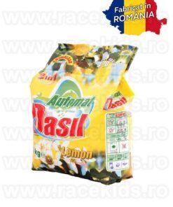 Dasil - Detergent solid rufe Automat Lemon 2 kg