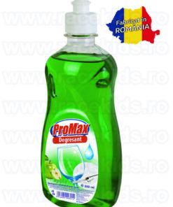 PROMAX Detergent vase concentrat cu glicerina Mar 500 ml