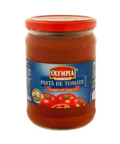 Pasta de tomate Olympia 580 ml