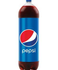 Bautura carbogazoasa Pepsi-Cola 2.5 litri