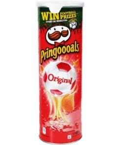 Pringles Original chips cu sare 165 grame