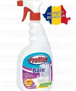 PROMAX Baie degresant 750 ml