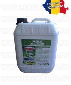 PROMAX Profesional detergent universal suprafete Lacramioare 5L