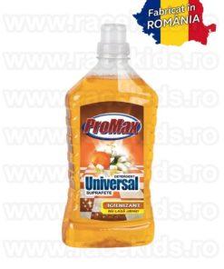 PROMAX Detergent universal suprafete Portocale 1 litru