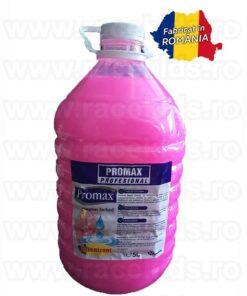PROMAX Sapun lichid igienizant roz 5 litri