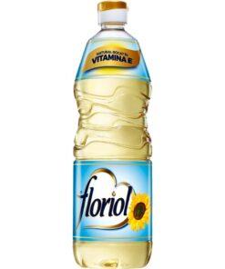 Ulei de floarea-soarelui Floriol 1 litru