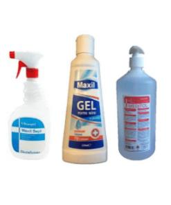 Solutii dezinfectante