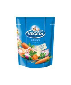 Baza pentru mancare cu legume Vegeta Original 250g+50g