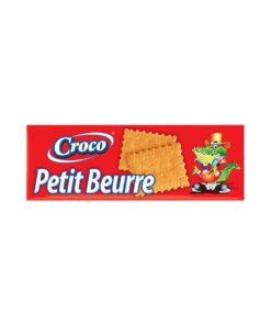 Biscuiti Croco Petit Beurre Classic 100g