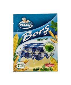 Vegeta Bors Original 20 grame
