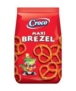 Covrigei cu sare Croco Maxi Brezel 100g