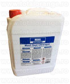 Mexil Sept dezinfectant suprafete 5 litri