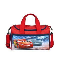 Geanta sport Cars The dream team 35 cm