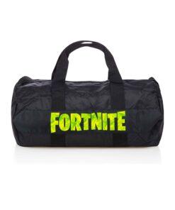 """Geanta sport Fortnite """"DUFFLE"""" 54 cm"""