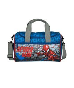 Geanta sport Spiderman 35 cm
