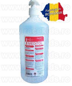 MEDITOL Gel IFC 1000 ml Gel concentrat uz medical