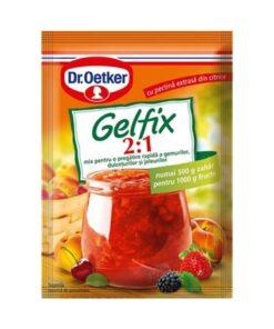 Dr. Oetker Gelfix 2:1 25 grame