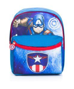 Ghiozdan Avengers Captain America 29 cm