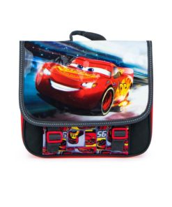Ghiozdan Cars Junior Lightning McQueen 29 cm