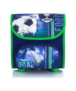 Ghiozdan Football Winner 23 cm