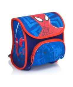 Ghiozdan Spiderman Face 23 cm