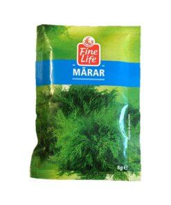 Marar maruntit Fine Life 8 grame