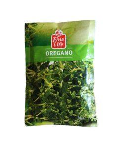 Oregano maruntit Fine Life 8 grame