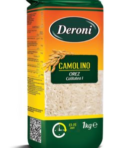 Deroni Camolino Orez bob mijlociu 1kg
