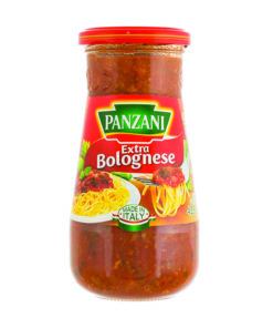 Panzani Sos Extra Bolognese 400g