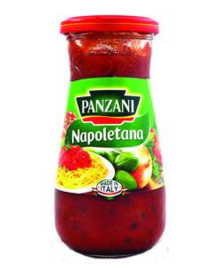Panzani Sos Napoletana 400g