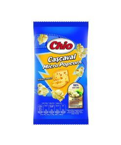 Popcorn Chio cu aroma de unt microunde 80g