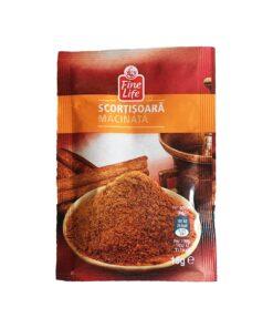 Scortisoara macinata Fine Life 15 grame