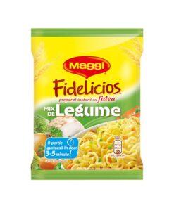 Maggi - Fidelicios Fidea instant mix de legume 60g