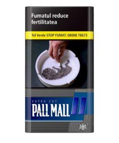 PALL MALL Extra Cut BLUE Tigari