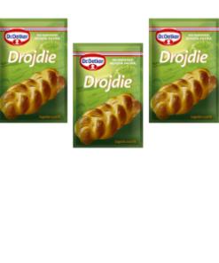 Drojdie