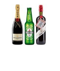 Alcool & Tigari