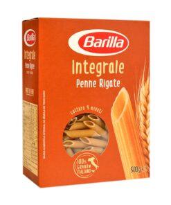 Barilla Penne Rigate Paste integrale 500g