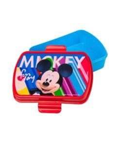 Cutie alimentara Mickey Mouse