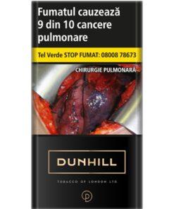DUNHILL- Tigari Fine Cut Swiss Blend