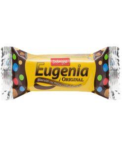 Eugenia Dobrogea Biscuiti cu crema de cacao 36g