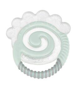 Inel dentitie – melc refrigerant