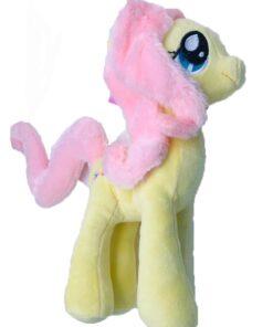 Jucarie plus My little Pony Fluttershy 30cm